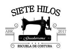 Siete Hilos – Escuela de Costura